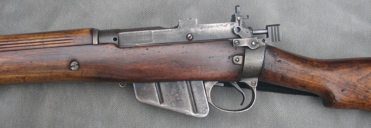 enfield rifle dating United state rifle, caliber 30 model of 1917 eddystone arsenal bolt action, 30-06 cal, 6 round capacity m1917 enfield rifle from wikipedia.